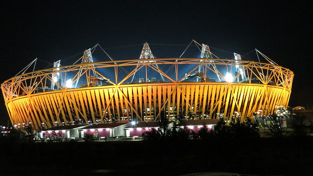 Olympics, London, Olympic Games, Olympic Stadium
