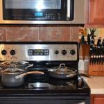 How Kitchen Appliances Affect Your Home