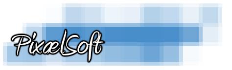 PixaelSoft Logo