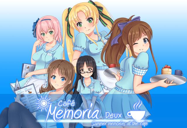 Café Memoria Deux