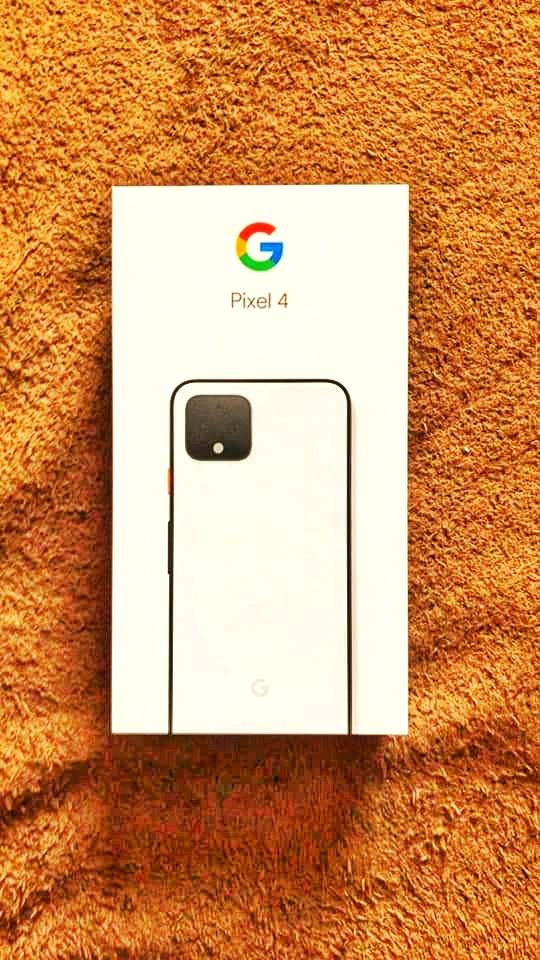Pixel 4 IND