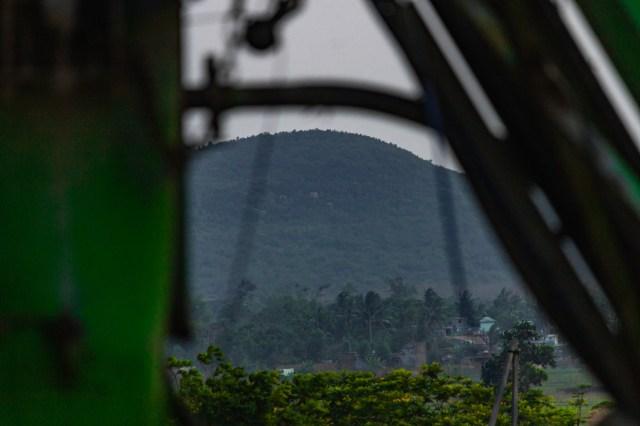 Through the Hills