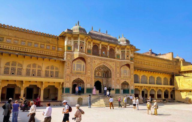 Ganesh Pol in Rajasthan