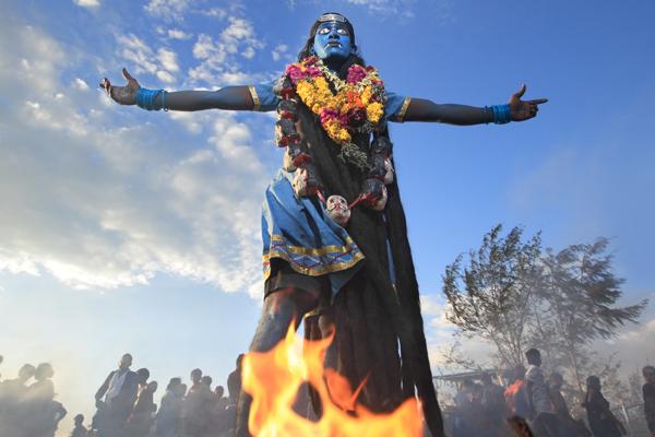 Dasara Festival in Tamilnadu