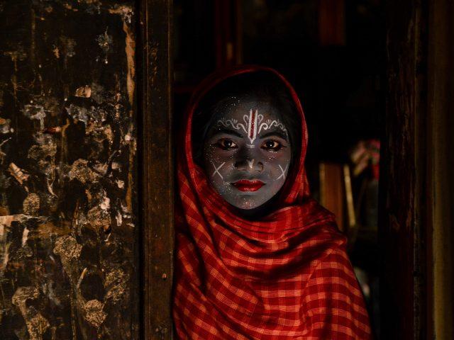 Krishnakali Photo