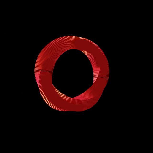 Red Ring illustration