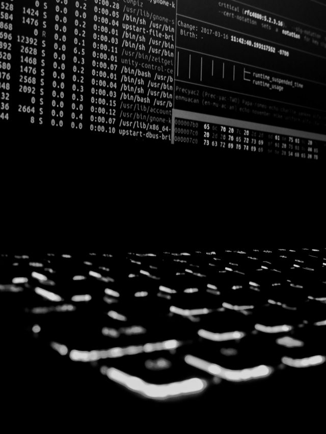 codes for hacking a system