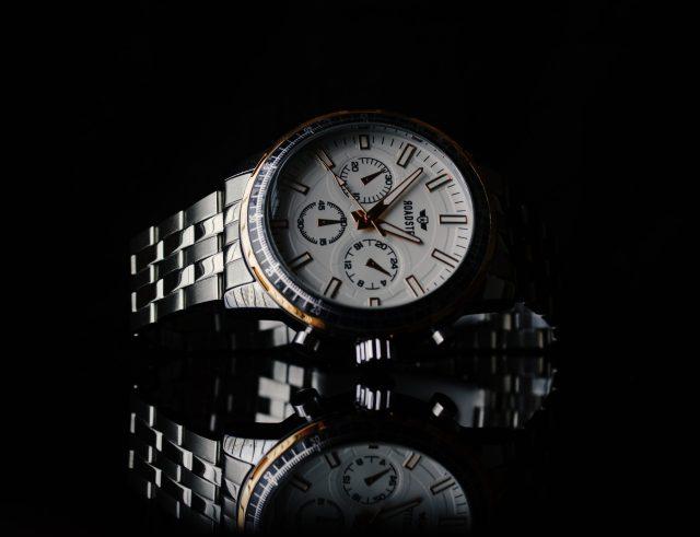 A men's watch