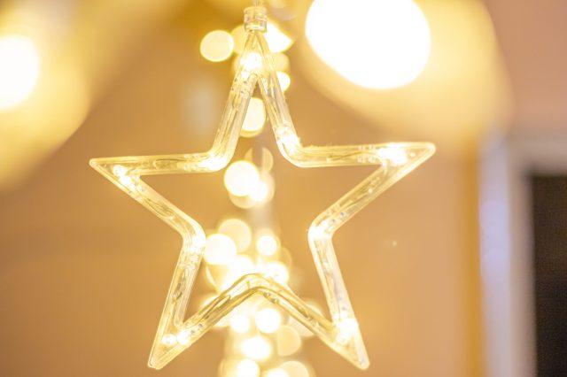 Artificial star light