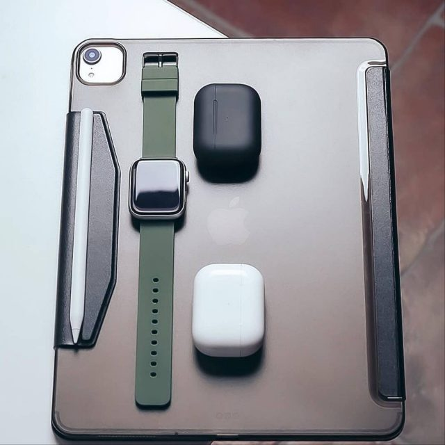 Apple company products