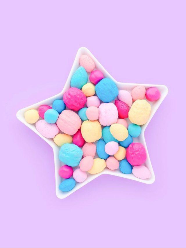 Gems in star