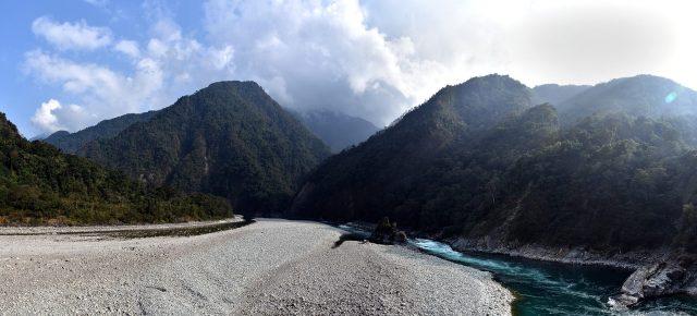 Parashuram kunda in Arunachal Pradesh