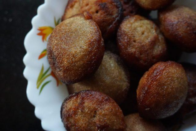 Unniyappam