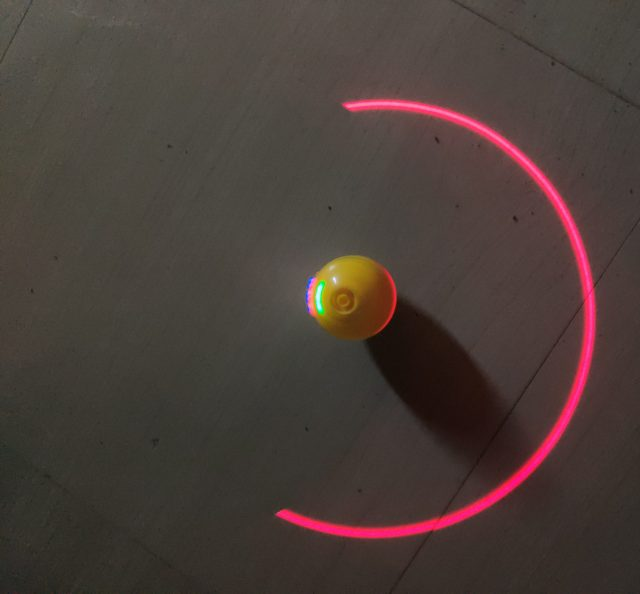 Lighting ball