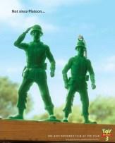 Toy Story 3 - Platoon