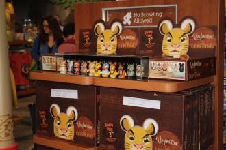 D23 2011 - Merchandise 01