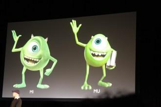 D23 2011 - Monsters University Art 09