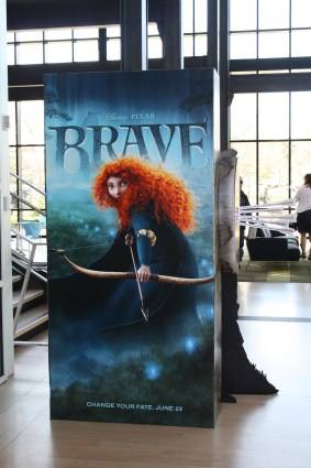 BRAVE Press Junket - 15
