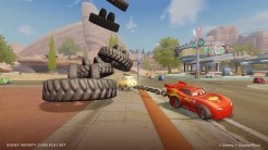 Disney Infinity Cars Playset - Image 9