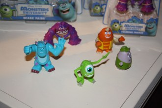 Toy Fair 2013 - MU Press Event Image 16