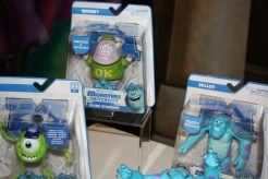 Toy Fair 2013 - MU Press Event Image 26