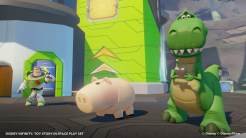 Disney Infinity Toy Story In Space - Image 6