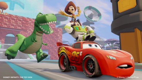 Disney Infinity Toy Story In Space - Image 9