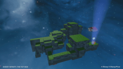Disney Infinity Toy Box - City Dump 2