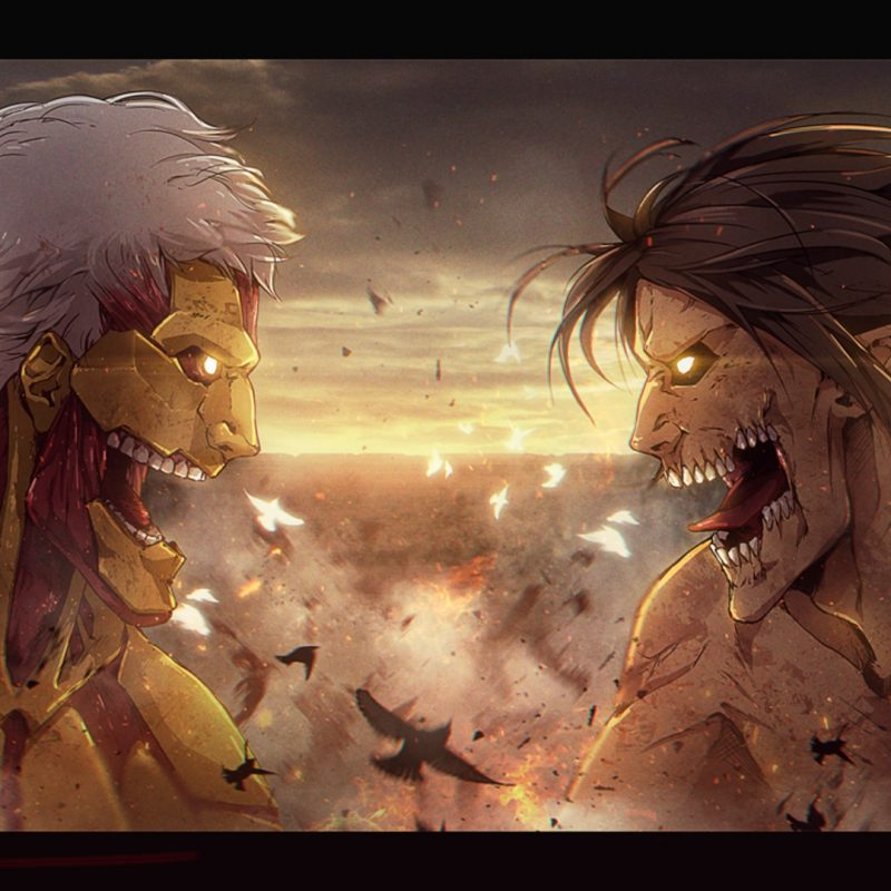 Shutterstock.com sizing the walls sizing allows you to maneuver the paper into position on the wall without tearing. 10 New Attack On Titan Wallpaper FULL HD 1080p For PC ...