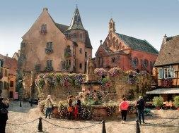 Eguisheim / Elsass