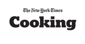 Image result for nyt cooking logo