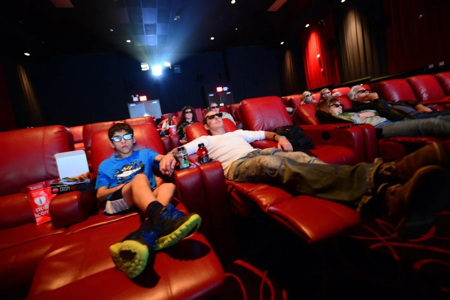 The Absolute Best Movie Theaters in NYC