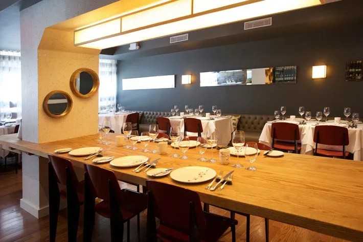 Mas Farmhouse Reopens In NYC