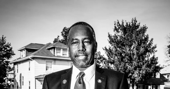 Is Anybody Home at Ben Carson's HUD?