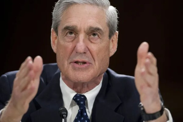 Report: WH Lawyers Eager for Mueller to Interview Trump