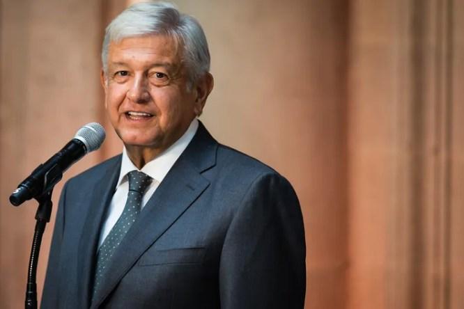 Image result for Andres Manuel Lopez Obrador