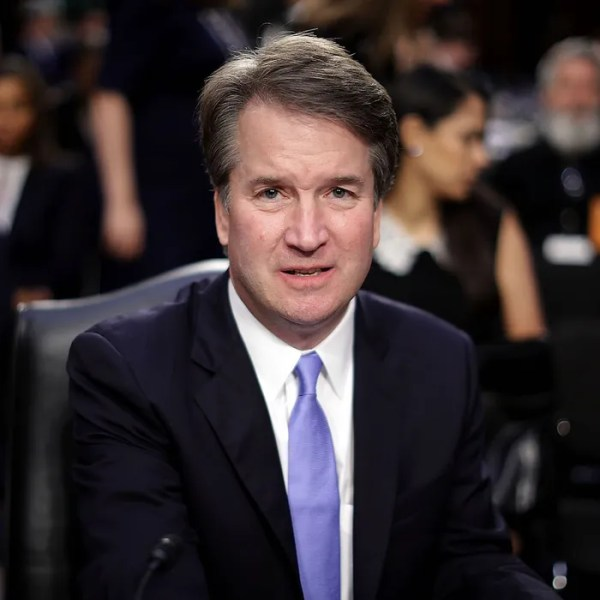 Is GOP Leaking Wild Kavanaugh Claims to Discredit Others?