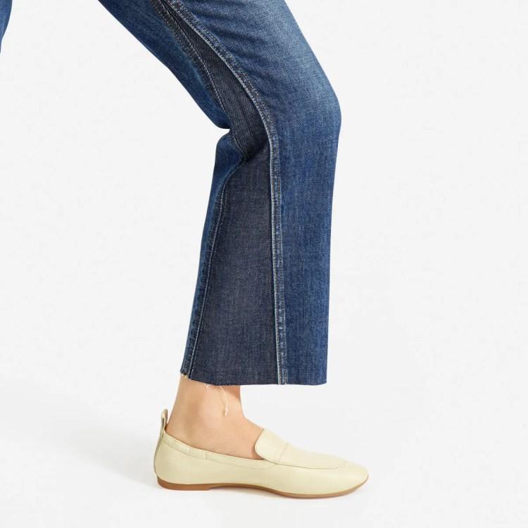 Everlane Cheeky Bootcut Jean
