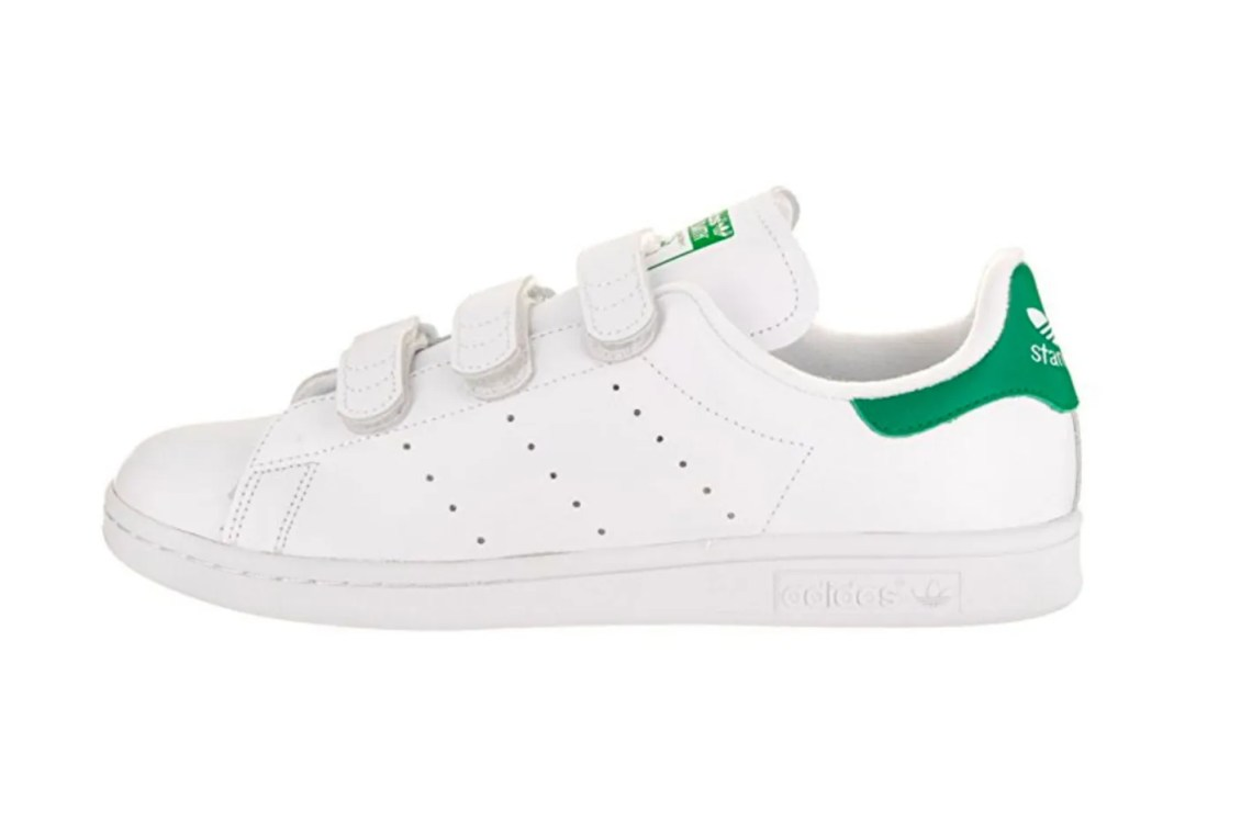 Adidas Stan Smith Black 2