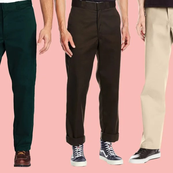 16 Pairs of Men's Fashion Dickies Pants on Amazon | The ...