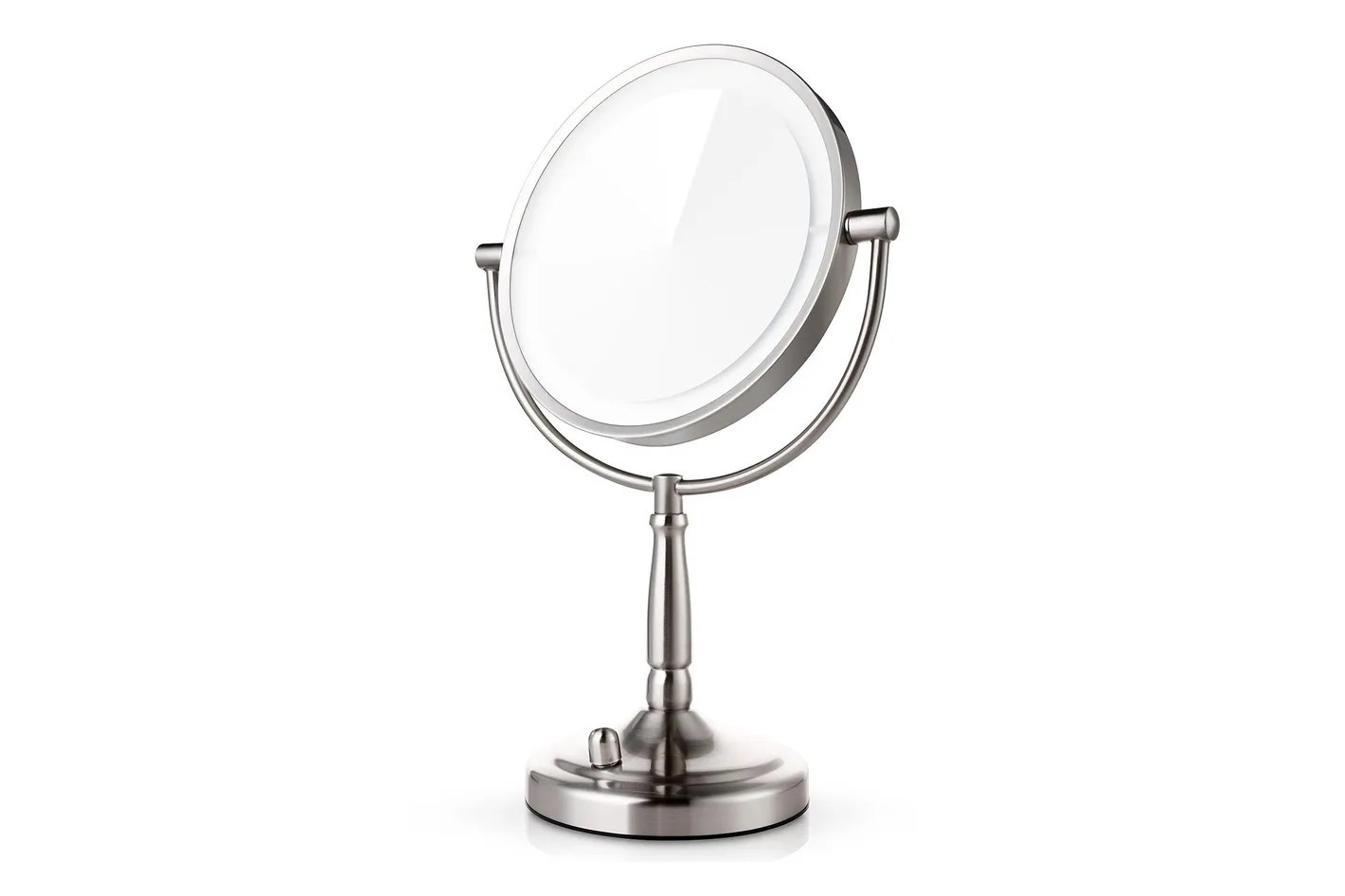 11 Best Vanity Makeup Mirrors Lights Lighted Mirrors
