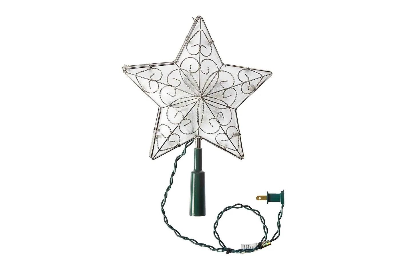 The Best Christmas Lights String Lights
