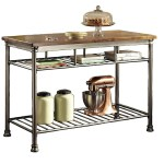 The 14 Best Butcher Block Kitchen Islands And Carts 2018