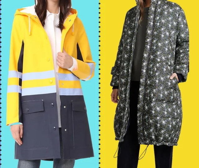 There Are A Zillion Great Winter Coats On Sale At Shopbop Right Now