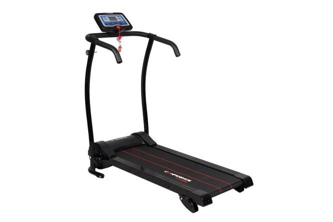 Confidence Fitness Trac Treadmill At