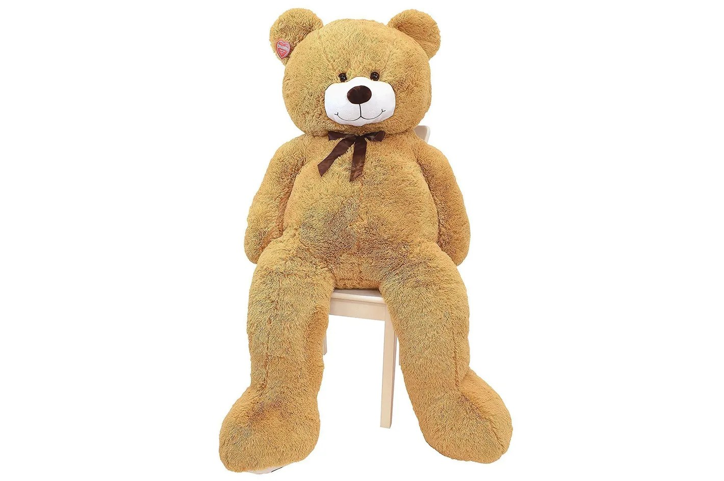 12 Giant Teddy Bears To Shop For Valentines Day 2018