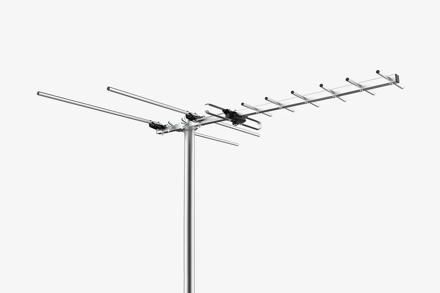 9 Best Outdoor Tv Antennas Attic Antennas And More
