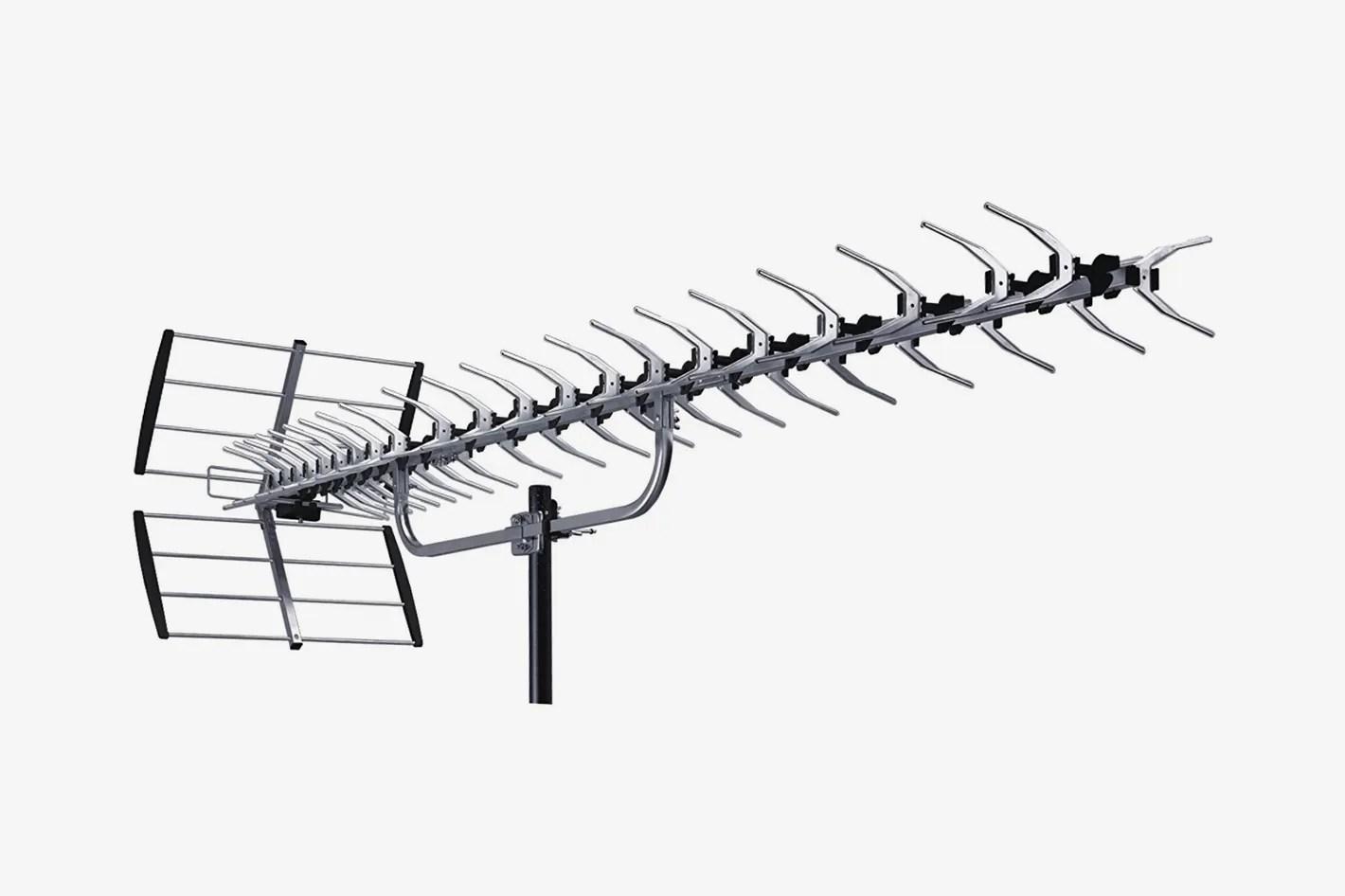 10 Best Outdoor Tv Antennas Attic Antennas And More