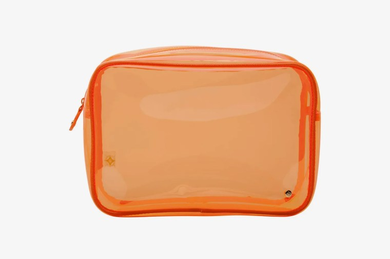 Stephanie Johnson Miami Jumbo Zip Cosmetics Case