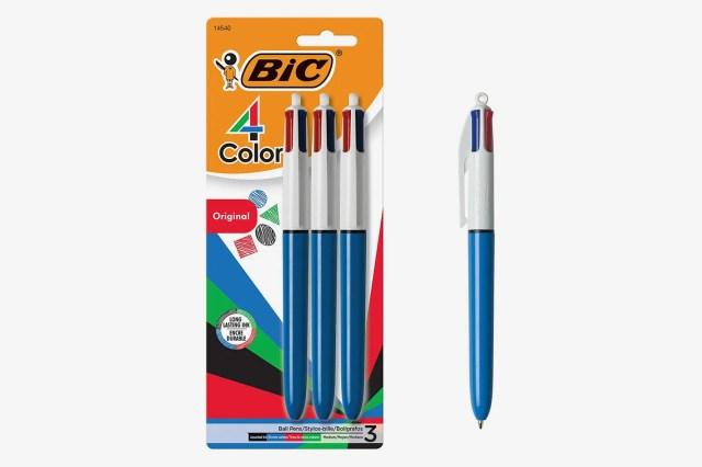 BIC 4-Color Ballpoint Pen